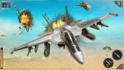 战斗机模拟器2021安卓版下载