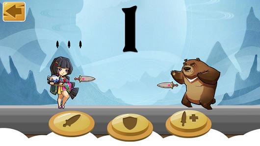 终极决斗者游戏安卓版
