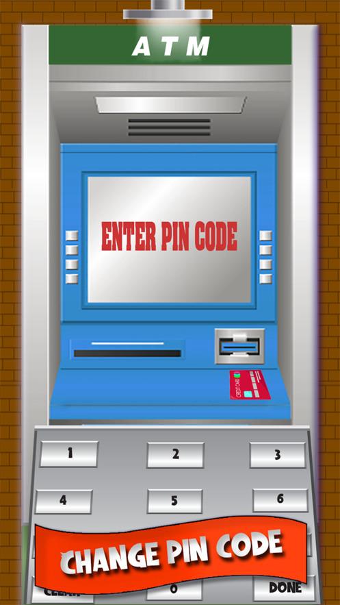 银行ATM机模中文免费版下载