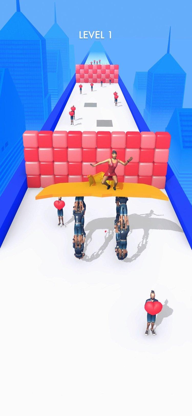 翻滚女王游戏iOS版下载