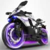 高速摩托竞技