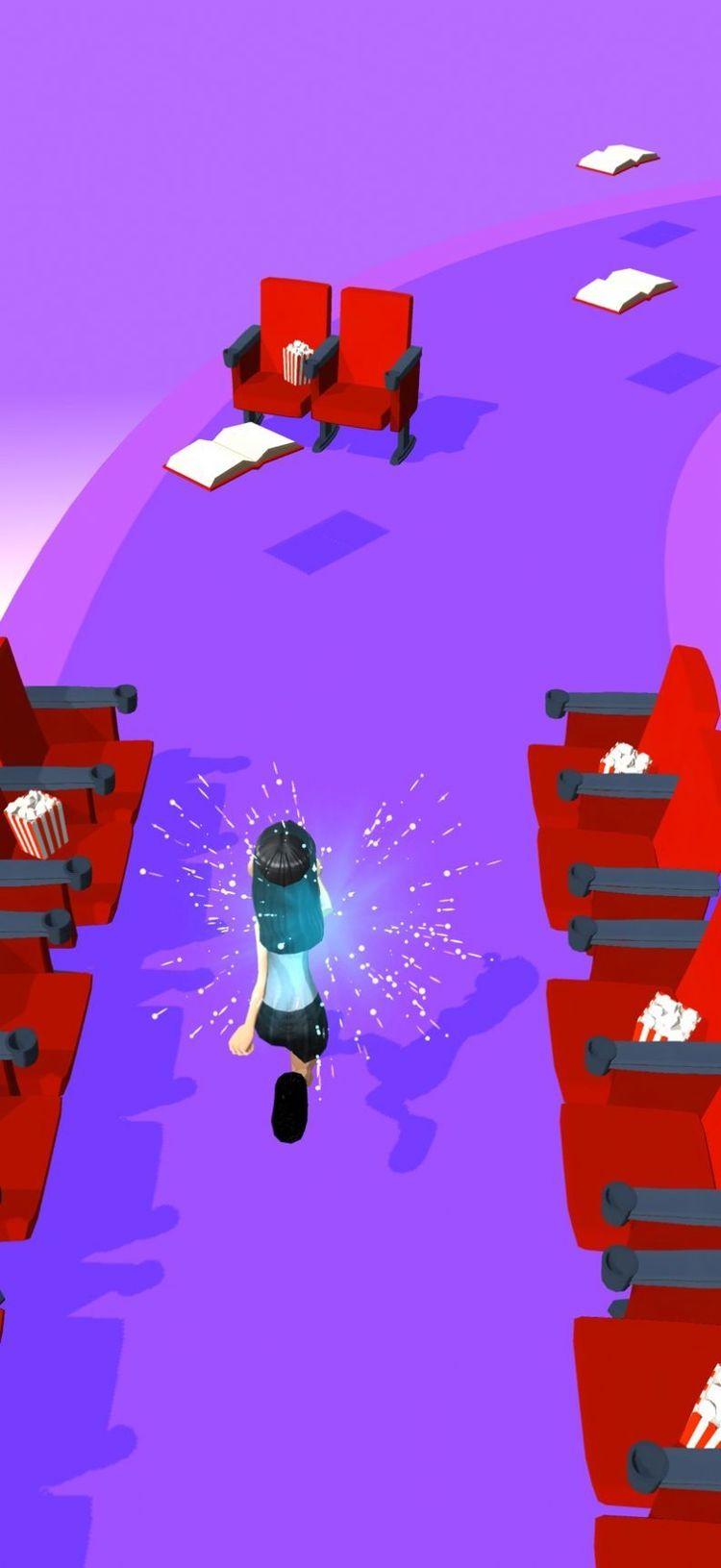 人类奔跑者3D最新版下载