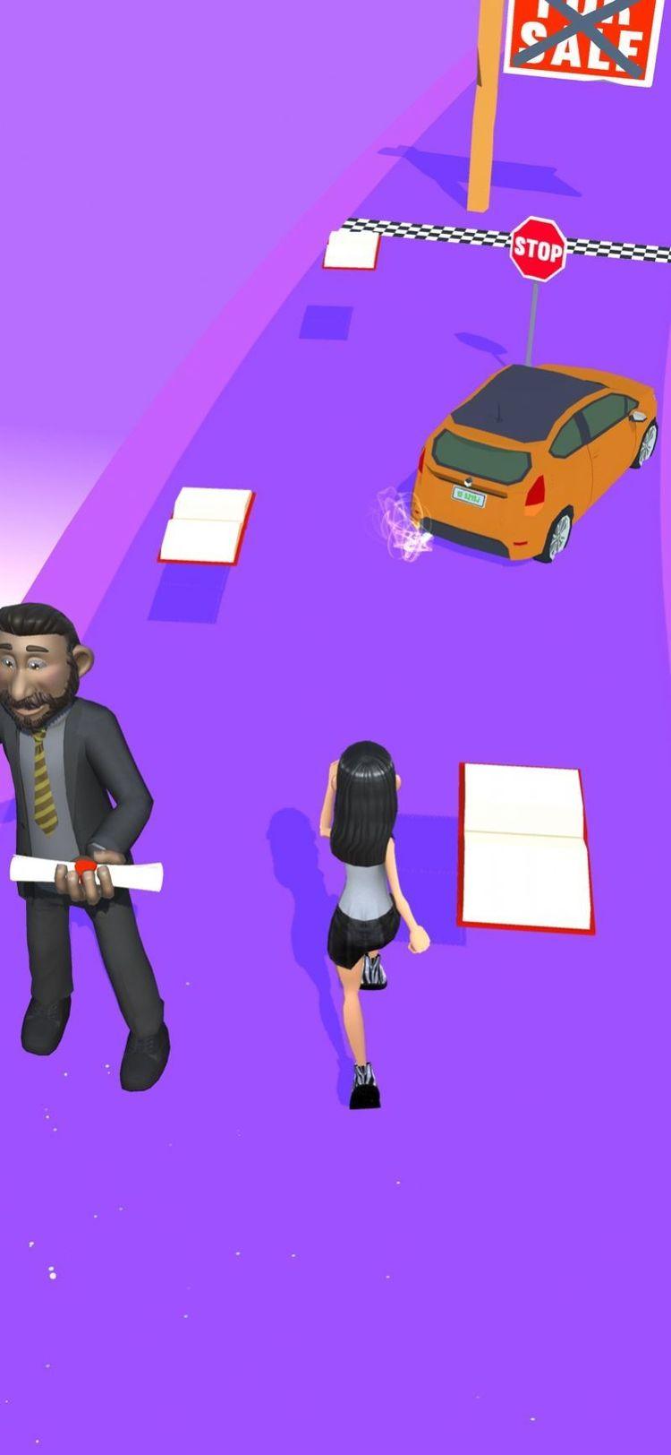人类奔跑者3D下载大全