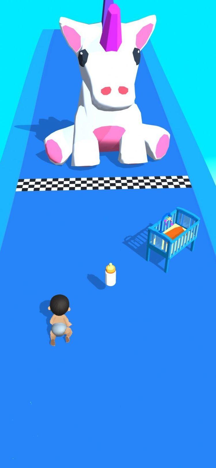 人类奔跑者3D安卓版下载