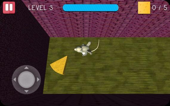 迷宫里的老鼠下载