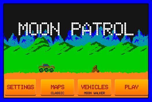 月亮巡逻队游戏下载