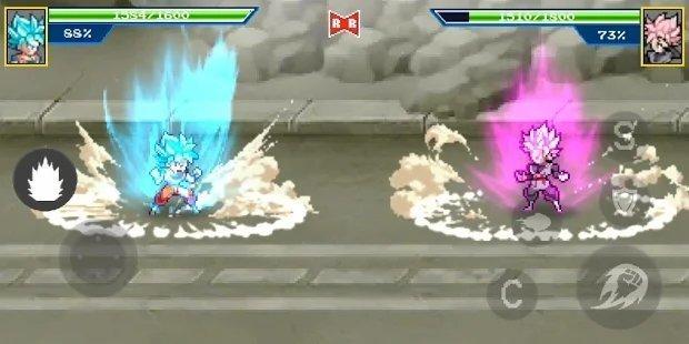 龙斗士传奇之战安卓版下载