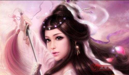 商人周斌的父亲是谁_谁是江湖第一美人-游戏帮帮您